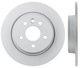 Заден диск Volvo S60 (2011-), S60 XC, S80 (2007-), V60, V60 XC, V70 XC70 (2008-) 31471746
